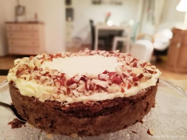 annan kakku