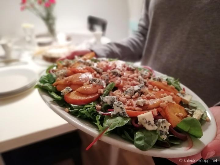 annan salaatti
